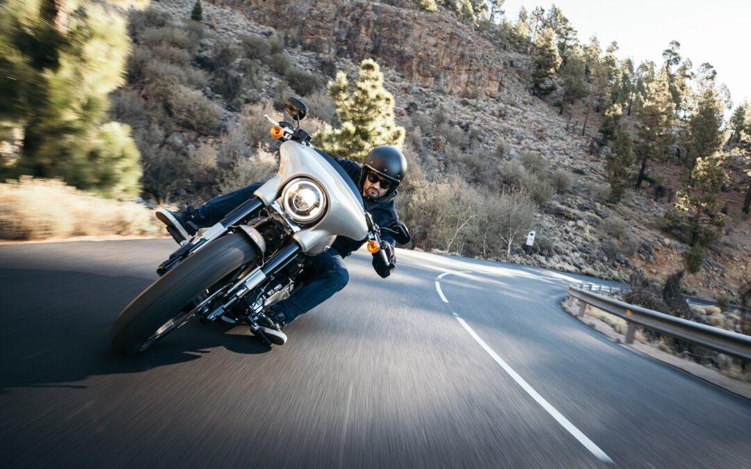 7 dicas para uma viagem de moto menos vibrante e mais emocionante